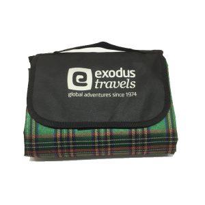 exodus bag