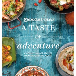 Cookbook Cover Front